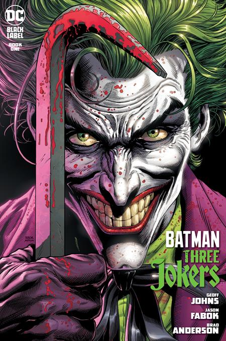 Issue #1 Cover A