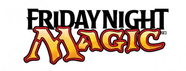 Image result for friday night magic banner