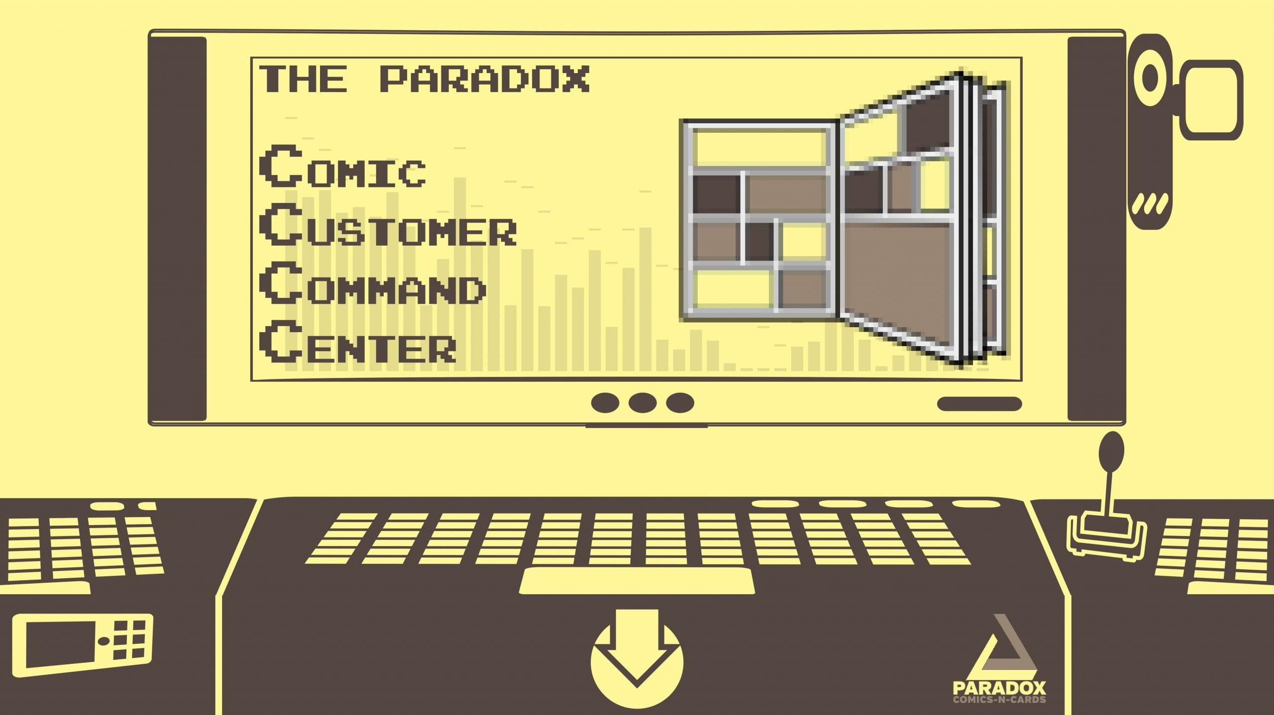 ParadoxCCCC