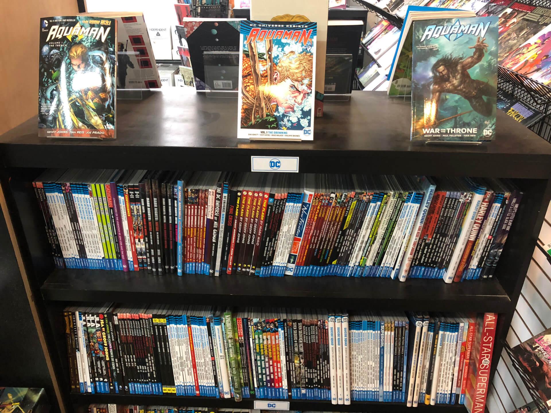 background-paradox-comics-novels