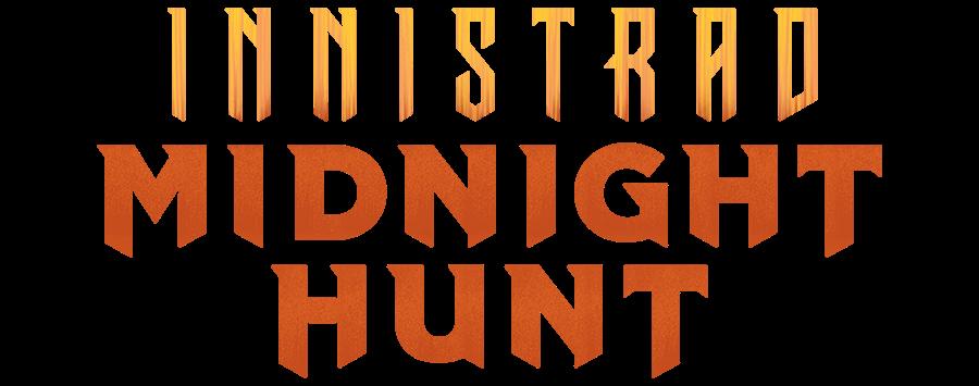 Innistrad Midnight Hunt Prerelease