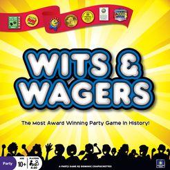 witsandwagers